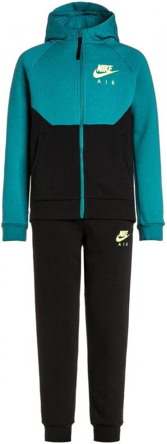 Nike B NSW TRK Suit Air Chándal, Niños: Amazon.es: Ropa y ...