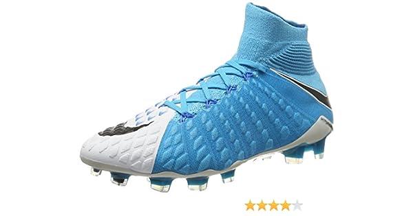 quality design 82b20 1e1ed Nike Men's Hypervenom Phantom III Dynamic Fit Soccer Cleats