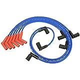 NGK RC-FDZ089 Spark Plug Wire Set (52030),1 Pack