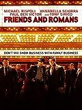 italian actors - Friends and Romans