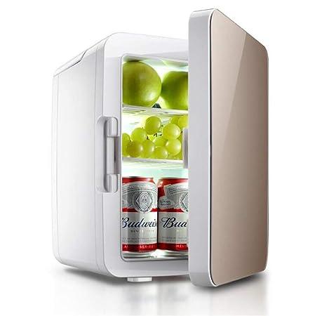Mini Refrigerador, Refrigerador Eléctrico Y Calentador para El ...