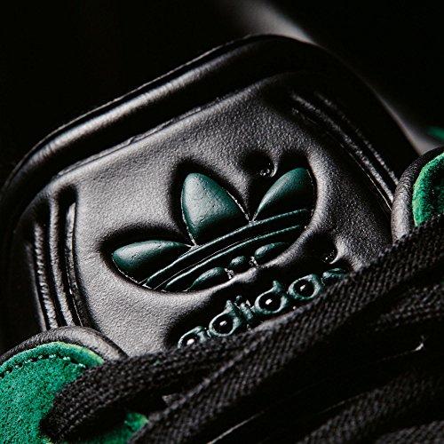 adidas Gazelle Calzado verde negro