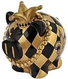 New Orleans Saints Piggy Bank - Thematic Large