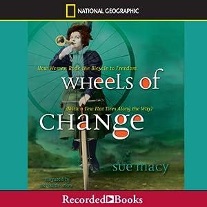 Wheels of Change Audiobook