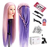 """Best Hair Mannequins - Mannequin Head with Hair, TopDirect 29"""" Hair Mannequin Review"""