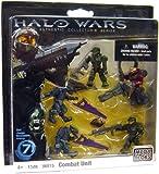 Mega Bloks – Halo Wars – Combat Unit – Unité de Combat – 13 Pièces