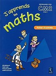 J'apprends les maths CM2