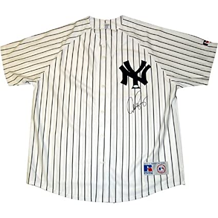 free shipping 614d7 33a57 MLB New York Yankees Alex Rodriguez Home Replica Jersey ...