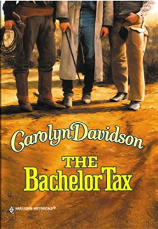book cover of The Bachelor Tax