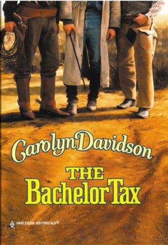 THE BACHELOR TAX ()