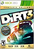 xbox 360 essentials pack - Dirt 3: Complete Edition -Xbox 360