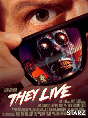 (John Carpenter's They Live)