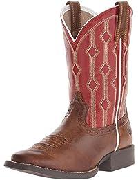 Kids' Live Wire Western Cowboy Boot
