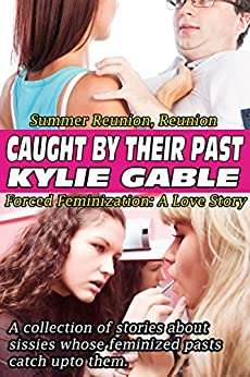 Caught by their Past by [Gable, Kylie, Acosta, Claudia]