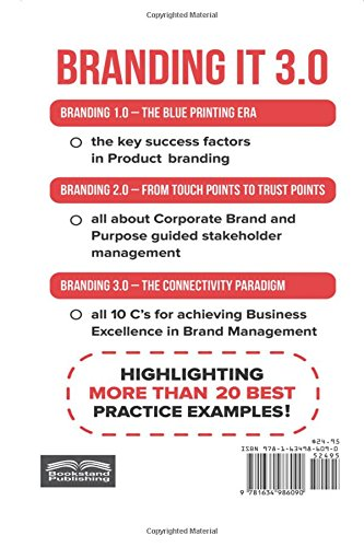 Branding It 3.0: Business Performance through Excellence in Brand ...
