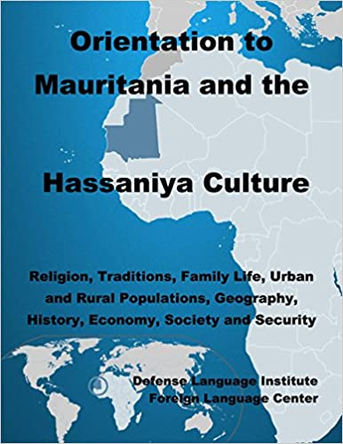 Mauritania western sahara | 20 Best places download free ebooks!