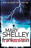 Frankenstein, Mary Shelley, 0099573466