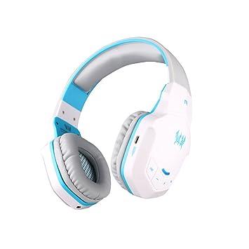 KOTION EACH B3505 Inalámbrica Bluetooth 4.1 Estéreo Diadema Gaming Headset Juego de Auriculares con Micrófono para