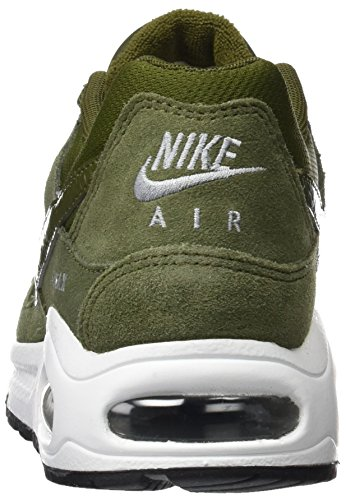 Nike Damen 397690 Sneakers Grün (Verde Marzo)