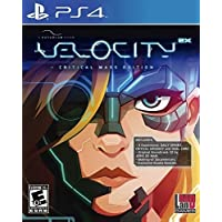 Velocity 2X Critical Mass Edition - PlayStation 4