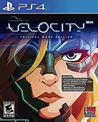 Velocity 2X Critical Mass