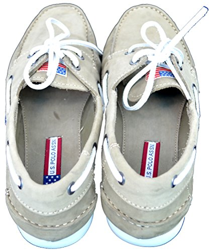 U.S.POLO ASSN. , Herren Sneaker