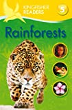 Rainforests, James Harrison, 0753467704