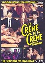 La Crème de la crème [Italia] [DVD]