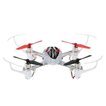 Goolsky XK X100 Drone Interior 2.4G 6CH 3D 6G Modo RC Quadcopte ...
