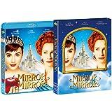 白雪姫と鏡の女王 コレクターズ・エディション [Blu-ray]