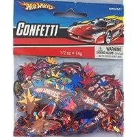 Confeti 'Speed City' de Hot Wheels (.5 oz)