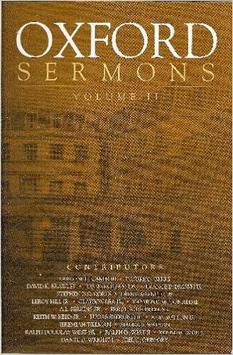 Sermons 2008