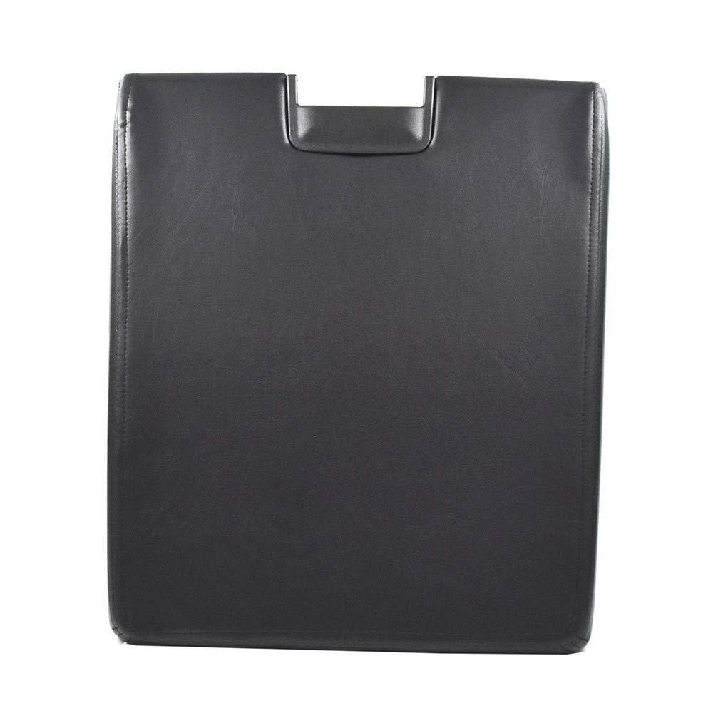 Center Console Lid Bench For Chevy Silverado GMC Sierra 924-836 20864154 Black