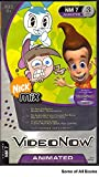 Videonow Animated Nick Mix. The Fairly Oddparents, The Adventures of Jimmy Neutron, My Life As a Teenage Robot