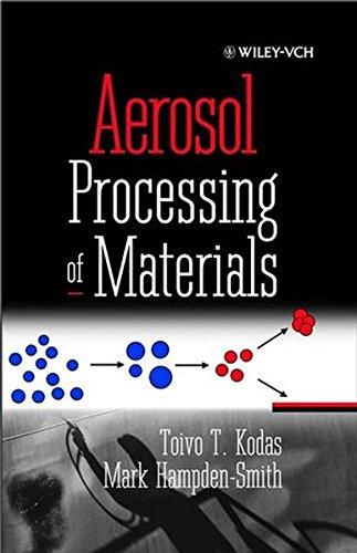 Cherry Aerosol - Aerosol Processing of Materials