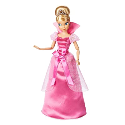 Disney Charlotte Classic Doll – The Princess and The Frog – 11 Inch: Toys & Games