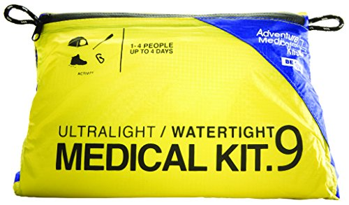 Adventure Medical Kits Ultralight and Watertight .9 First Aid Kit by Adventure Medical Kits (Image #2)