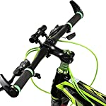 Lixada-318-mm-in-fibra-di-carbonio-supporto-per-manubrio-di-bicicletta-per-bicicletta-odometrotachimetro