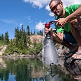 MSR DromLite Bag Water Reservoir, 6-Liter