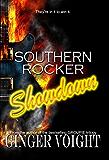 Southern Rocker Showdown (Southern Rockers Book 3)