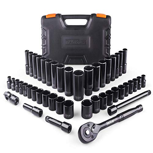 Top 10 recommendation dewalt socket set metric and standard for 2020