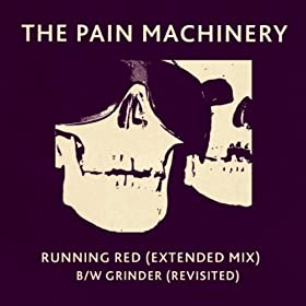 The Pain Machinery - Restart
