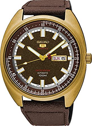 Reloj Seiko Caballero SRPB74K1