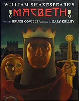 the tragedy of macbeth by william shakespeare Click here 👆 to get an answer to your question ️ in act v of the tragedy of macbeth by william shakespeare, what message is shakespeare communicating through.