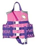 Swimline ULU Kids USCG Approved Life Vest, Girls