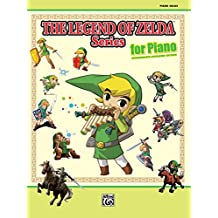 The Legend of Zelda Series for Piano: 33 Themes from the Nintendo® Video Game Collection Arranged for Solo Piano