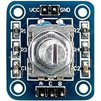 WINGONEER 360 ー rotary encoder module for arduino encoding module
