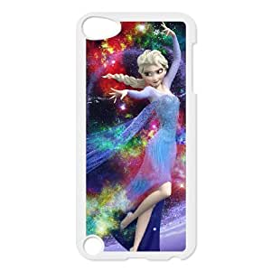 Ipod Touch 5 Phone Case Cover FROZEN FZ7916