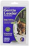PetSafe Gentle Leader Quick Release Head Collar, Petite, Brown