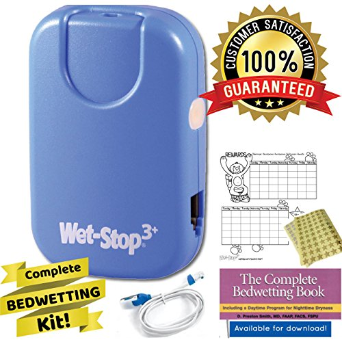 Bedwetting Vibration Incontinence SATISFACTION GUARANTEED product image